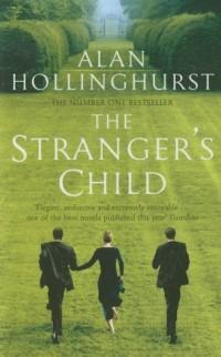 Strangers Child - okładka książki