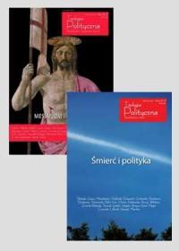 Teologia Polityczna nr 4,6. PAKIET - okładka książki