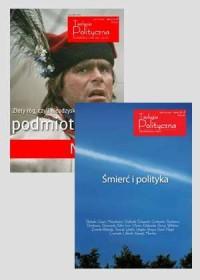 Teologia Polityczna nr 5, 6. PAKIET - okładka książki