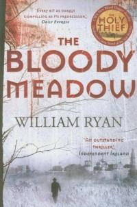 The Bloody Meadow - okładka książki