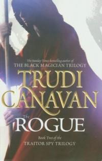 Traitor Spy 2. Rogue - okładka książki