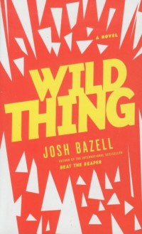 Wild Thing - okładka książki