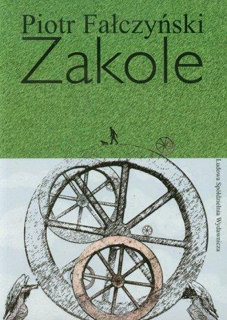 Zakole - okładka książki