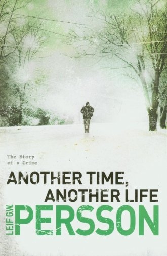 Another Time Another Life - okładka książki