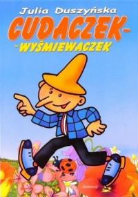 Cudaczek Wyśmiewaczek - okładka książki