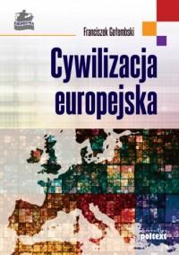 Cywilizacja europejska - Franciszek - okładka książki