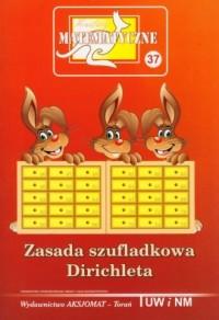 Miniatury matematyczne 37. Zasada - okładka książki