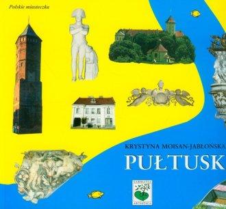 Pułtusk. Album - okładka książki