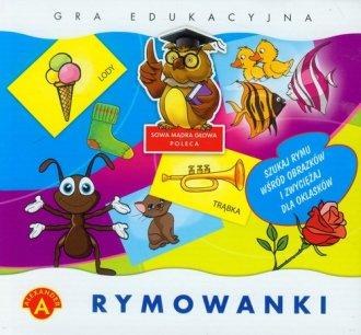 Rymowanki - zdjęcie zabawki, gry