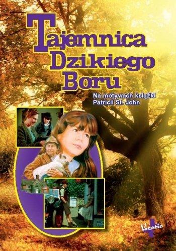 Tajemnica dzikiego boru - okładka filmu
