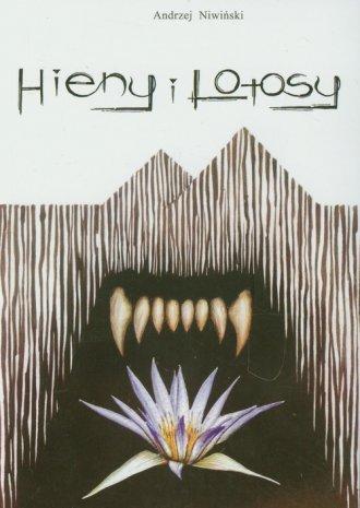 Hieny i lotosy - okładka książki