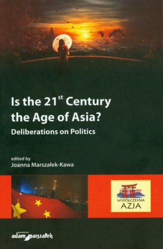 Is the 21st Century the Age of - okładka książki
