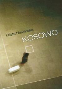 Kosowo - okładka książki