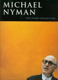 Michael Nyman The Piano Collection (+ CD) - okładka książki
