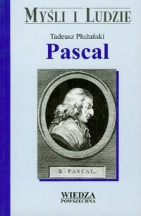 Pascal - okładka książki