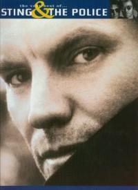 The very best of Sting and The Police - okładka książki