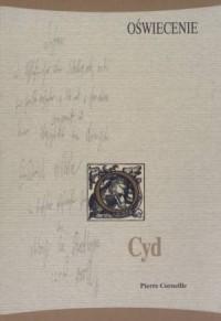 Cyd - okładka książki