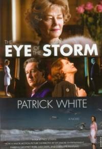 Eye of the Storm - okładka książki