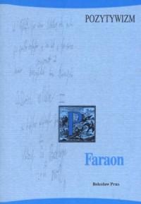 Faraon - okładka książki