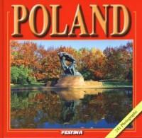 Polska. 241 fotografii (wersja - okładka książki