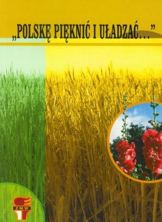 Polskę pięknić i uładzać - okładka książki