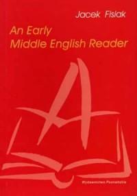 An Early Middle English Reader - okładka książki