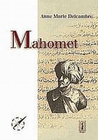 Mahomet - okładka książki