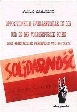 Oppositionelle Intellektuelle in - okładka książki