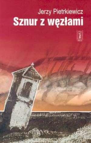Sznur z węzłami - okładka książki