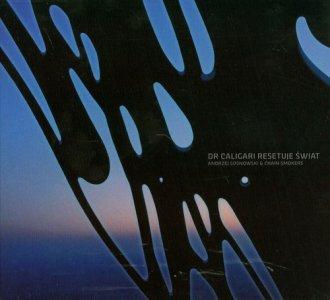 Dr Caligari resetuje świat - okładka płyty