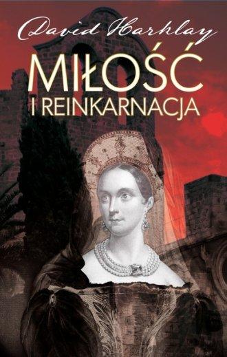 Miłość i reinkarnacja - okładka książki