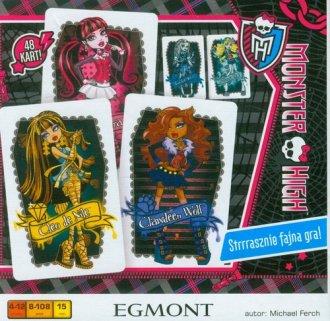 Monster High. Strrrasznie fajna - zdjęcie zabawki, gry