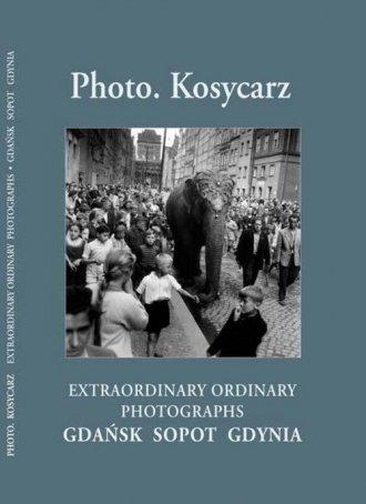 Photo. Kosycarz - okładka książki