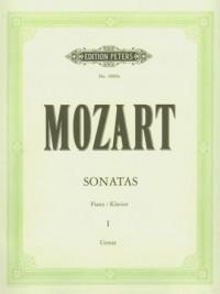 Sonatas I - okładka książki