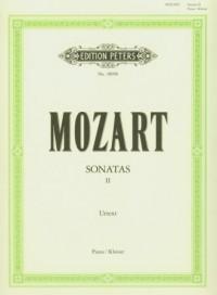Sonatas II - okładka książki