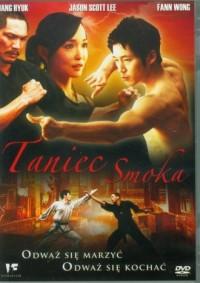 Taniec smoka - okładka filmu