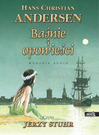 Baśnie i opowieści - pudełko audiobooku