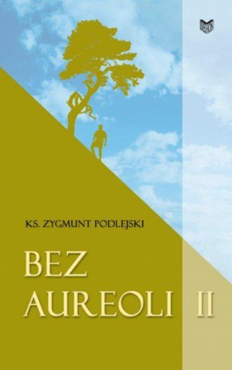 Bez aureoli II - okładka książki