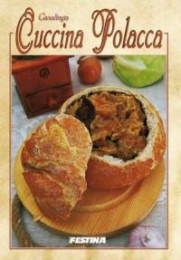 Domowa kuchnia polska (wersja hiszp.) - okładka książki