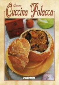 Domowa kuchnia polska (wersja wł.) - okładka książki
