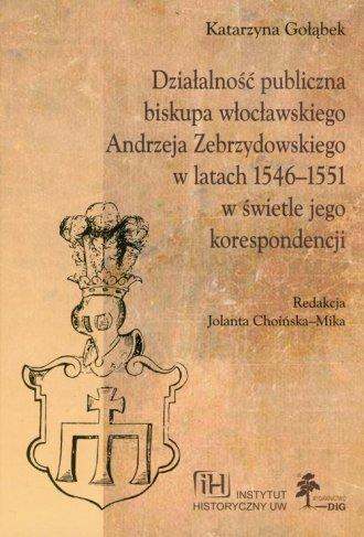 Fasciculi Historici Novi. Tom XII. - okładka książki