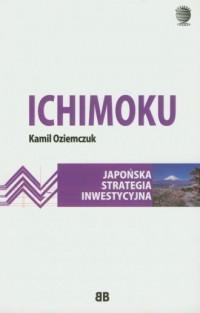 Ichimoku. Japońska strategia inwestycyjna - okładka książki