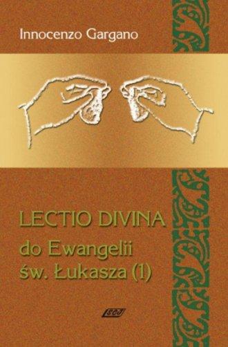 Lectio Divina 4 do Ewangelii Św - okładka książki