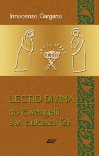 Lectio Divina 5 do Ewangelii Św. - okładka książki