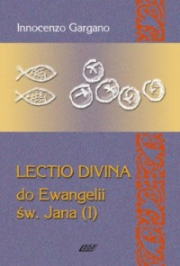 okładka książki - Lectio Divina 6 do Ewangelii Św.