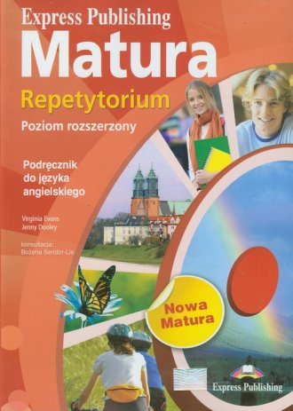 express publishing matura repetytorium poziom podstawowy 2021
