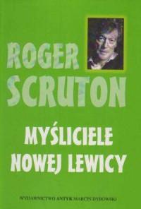 Myśliciele nowej lewicy - Roger - okładka książki