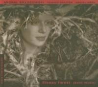 Sleepy forest - okładka płyty