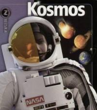 Kosmos. Z bliska - okładka książki