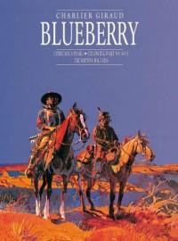 Plansze Europy. Blueberry cz. 3 - okładka książki